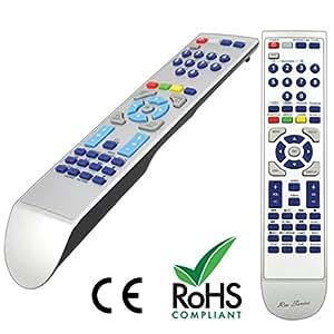 RM-Series Télécommande de remplacement pour PHILIPS 242254900934