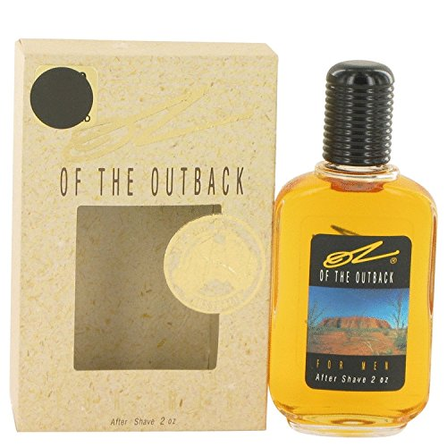 Knight International OZ of the Outback by After Shave 2 oz/60 ml (Men)