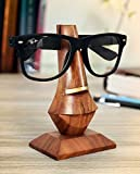 Best Gifts & Decor Glass Desks - Store Indya Wooden Spectacle Eyeglass Sunglass Spec St Review