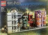 bekannt Lego 40289 Harry Potter - Winkelgasse - Diagon Alley