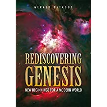 Rediscovering Genesis: New Beginnings for a Modern World
