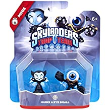 Skylanders: Trap Team - Minis 2. Pack 3 (Hijinx, Eyeball)