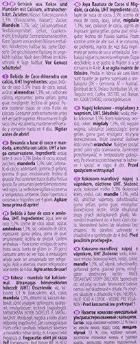 Joya  Mandel-Kokos Drink, 10er Pack (10 x 1 l) - 4