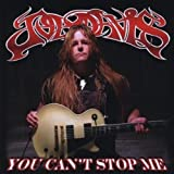 You Can't Stop Me by Joe Band Davis (2010-05-04)