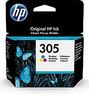 Cartucho de tinta original HP