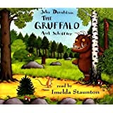 The Gruffalo. CD.