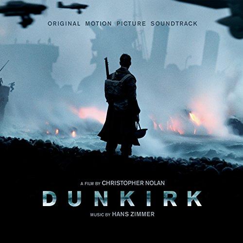 Dunkirk : BO du film de Christopher Nolan
