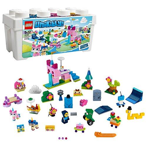 LEGO® - Caja Ladrillos creativos Unirreino Unikitty