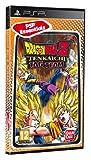 Dragon Ball Z: Tenkaichi Tag Team - Essentials (PSP) [Importación inglesa]