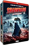 Sharknado 1-5 Limited-Metallbox Collection - Uncut