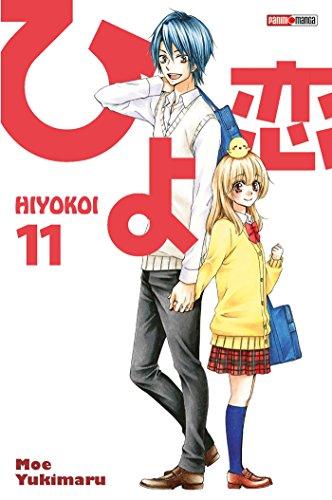 HIYOKOI T11 par Moe Yukimaru