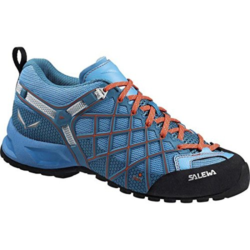 51GwAFWdMmL. SS500  - Salewa Women's Ws Wildfire Vent High Rise Hiking Boots