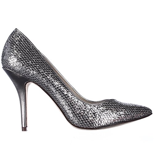 Style & Co Pyxie Femmes Synthétique Talons Pewter