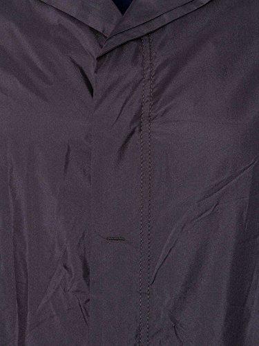 JET SET Herren Mantel Skibekleidung Dunkelblau