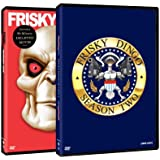 Frisky Dingo: Season One & Two [DVD] [Region 1] [US Import] [NTSC]