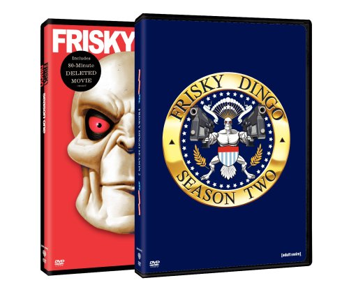 frisky-dingoseason-one-two-edizione-germania