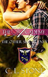 The Other Side of Envy: The Ghost Bird Series: #8 (The Academy Ghost Bird Series) (English Edition)