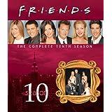 Friends: The Complete Season - 10