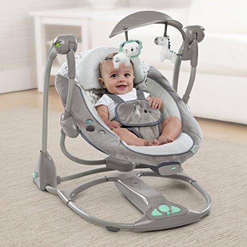Mejores Hamacas para Bebés