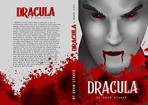 DRACULA: 2019 NEW EDITION BY BRAM STOKER (English Edition) eBook ...