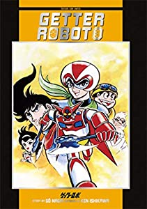 Getter Robot Edition simple Tome 3