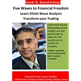 Five Waves to Financial Freedom: Learn Elliott Wave Analysis (English Edition)