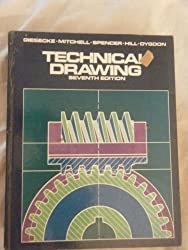 Title: Technical Drawing with Computer Graphics 7th Editi