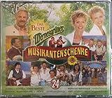 WERNESGRÜNER MUSIKANTENSCHENKE - Das Beste [4-CD-Set] CD1 Stimmungshits/CD2 Böhmische Musikanten/CD3 Tanzparty/CD4 Die schönsten Vogtlandlieder