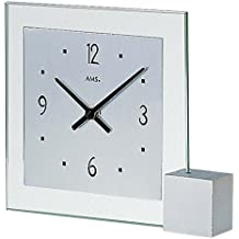AMS 102 - Reloj de mesa (cristal)