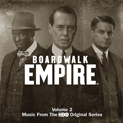 Boardwalk Empire Volume 2: Mus...