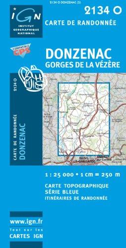 2134O Donzenac/Gorges de la Vezere
