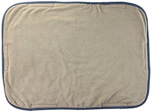hydrocollator 00-1108Hot Pack Schaumstoff-Füllung Terry Standard Bezug mit Tasche, Feuchte Wärme -