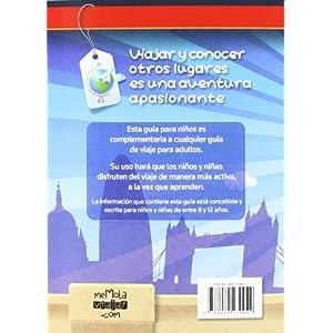 Guía de viajes para niños Londres (Guia De Viaje Para Niños)
