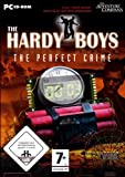 Cheapest The Hardy Boys The Perfect Crime (PC DVD) on PC