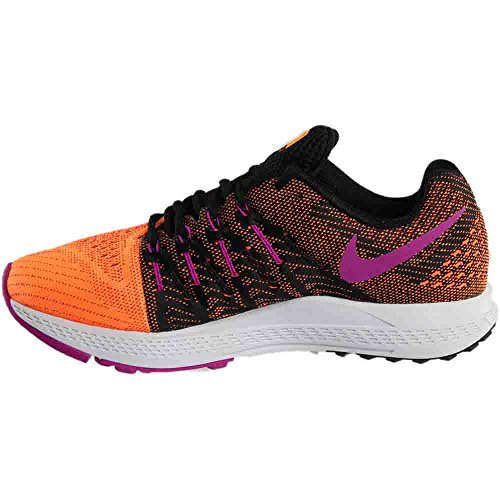 Nike Wmns Air Zoom Elite 8, Chaussures de Running Entrainement Mixte Adulte Citrus