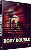 BODY DOUBLE [Blu-ray] Restauration 4K [Import italien]