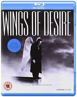Wings Of Desire [Blu-ray] [1987] (B002TXB31Q) | Amazon price tracker / tracking, Amazon price history charts, Amazon price watches, Amazon price drop alerts