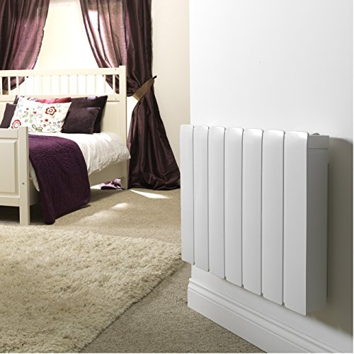51GwJOSY8VL. SS500  - Dimplex Monterey MFP200E 2kw electric panel heater with 7 day timer