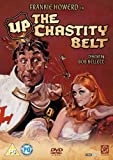 Up The Chastity Belt [DVD]