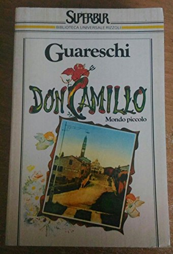 Don Camillo. Mondo piccolo