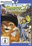 Shrek 2 - Der tollkühne Held kehrt zurück - William Steig