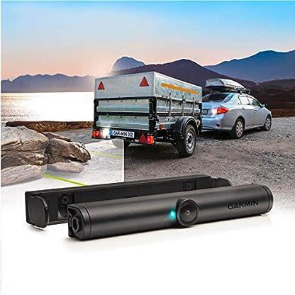 Garmin-BC-40-Drahtlose-Rckfahrkamera-mit-Schraubhalterung-Flexible-Montage-Wasserdicht-Sprachsteuerung