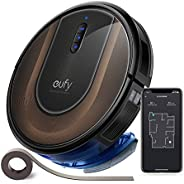 eufy by Anker, RoboVac G30 Hybrid, 2-in-1 Robot Vacuum, Sweep and mop with Smart Dynamic Navigation 2.0, 2000P