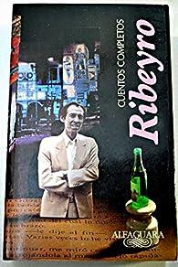 Cuentos completos par Julio Ramón Ribeyro