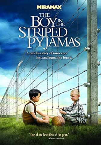 Boy In A - The Boy In The Striped Pyjamas [Import