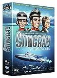 Stingray : Escadrille sous marine - Vol. 2