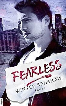 Fearless (Amato Brothers Reihe 2) von [Renshaw, Winter]