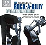 Rock-A-Billy - Rock and Roll and Hillbilly -