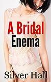 A Bridal Enema (English Edition)