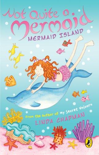 Not Quite a Mermaid: Mermaid Island (English Edition)